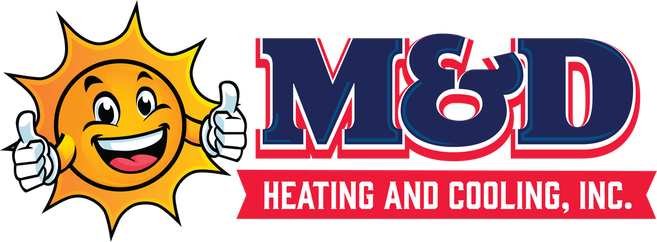M&D Heating & Cooling